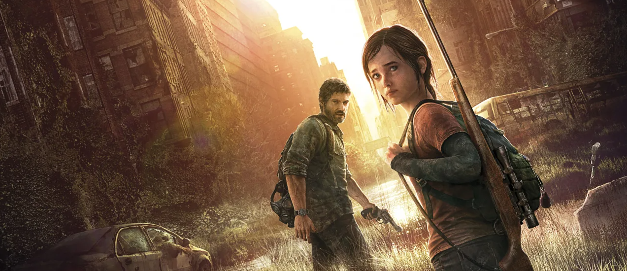 Portada the last of us